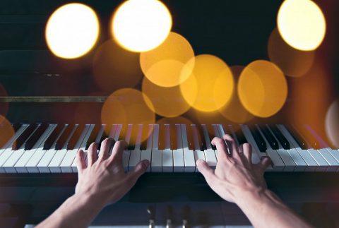 Loisir préféré des français : la musique