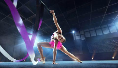 Gymnastique artistique ou rythmique ?