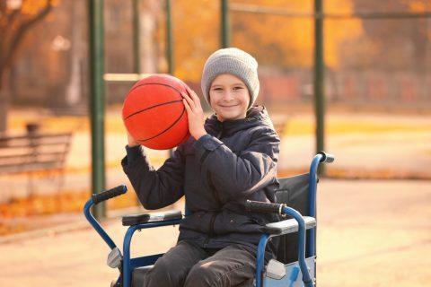 Des loisirs adapté aux handicapés