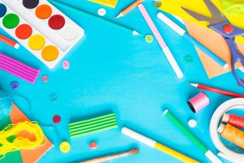 Quels ateliers créatifs faire pour les enfants ?