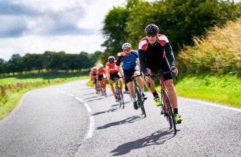 Pourquoi faire du cyclisme ?