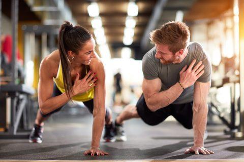 Le fitness : caractéristiques