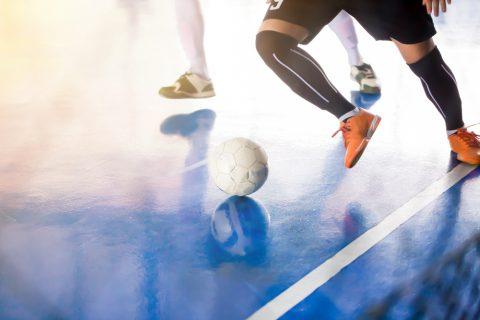 Le foot salle : caractéristiques