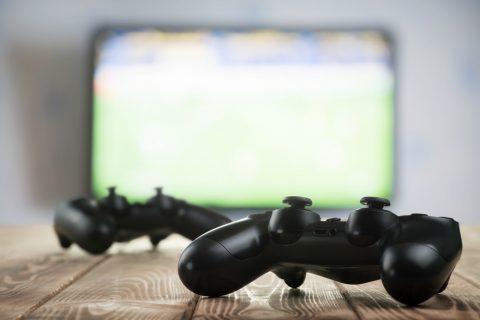 Jeux vidéo & sport