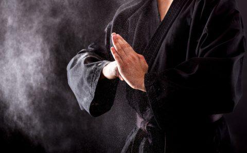 Les sports de combats et arts martiaux
