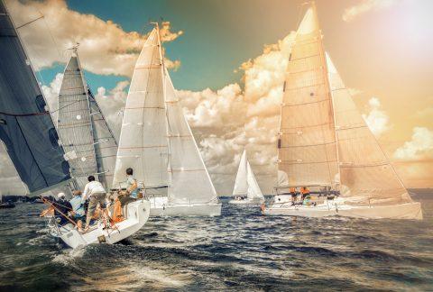 La navigation : un sport comme un autre