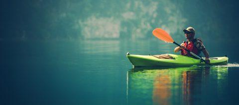 Le sport nautique : caractéristiques